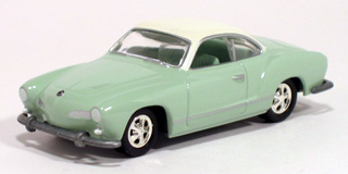VW 1964 Karmann-Ghia