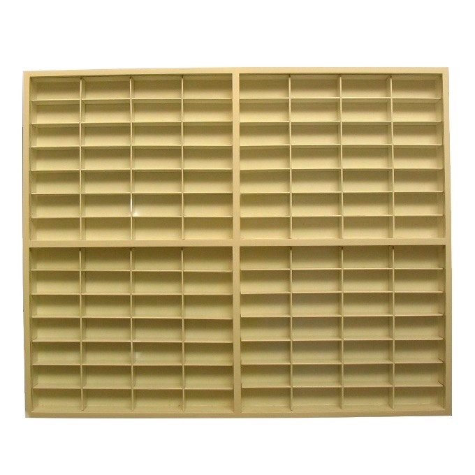 #112 DIECAST DISPLAY CASE - 1:64 [In Natura]  - Hobby Lobby CollectorStore