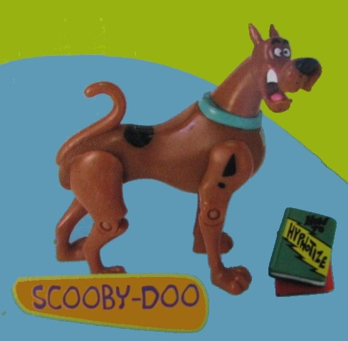 Scooby-Doo  - Hobby Lobby CollectorStore