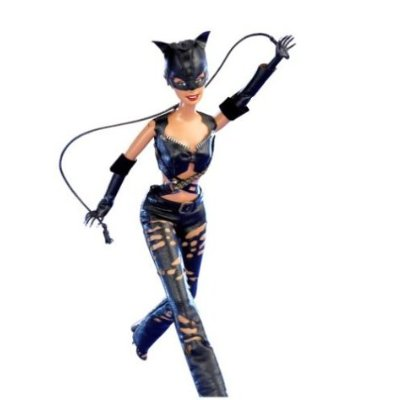 Barbie Collector - Cat Woman