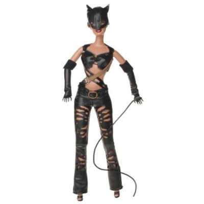 Barbie Collector - Cat Woman  - Hobby Lobby CollectorStore