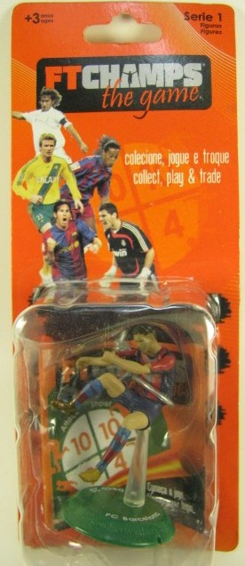 FTChamps - Henry 14  - Hobby Lobby CollectorStore