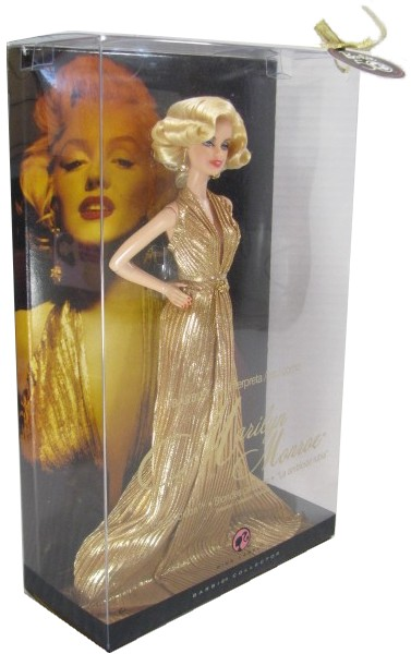 Barbie Collector - Marilyn Monroe