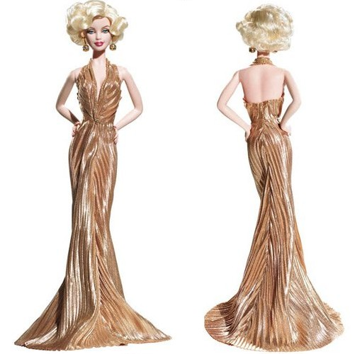 Barbie Collector - Marilyn Monroe  - Hobby Lobby CollectorStore