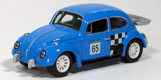 Johnny Lightning - Volkswagen - 1965 VW Beetle Rallye