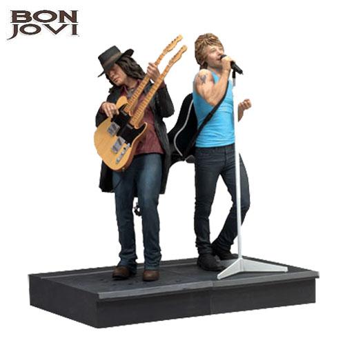 McFARLANE TOYS - Jon Bon Jovi & Richie Sambora 17cm  - Hobby Lobby CollectorStore