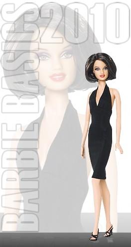 Barbie Basics nr.11 - Edição 2010  - Hobby Lobby CollectorStore