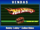 Hot Wheels - Treasure Hunt Series [Normal]  - Hobby Lobby CollectorStore
