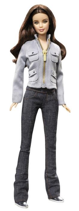 Barbie Collector - Crepúsculo - Bella
