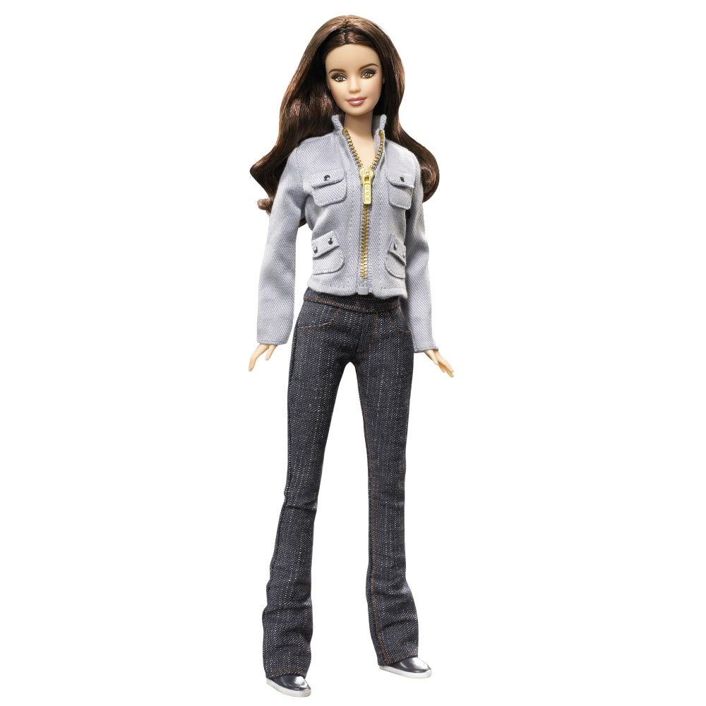 Barbie Collector - Crepúsculo - Bella  - Hobby Lobby CollectorStore