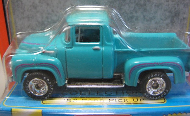 Matchbox - 1956 Ford Pick-Up  - Hobby Lobby CollectorStore
