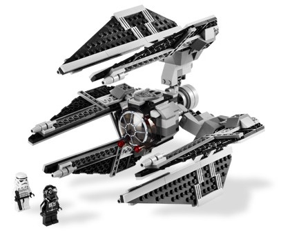 Lego Star Wars - Tie Defender [ref:8087]  - Hobby Lobby CollectorStore