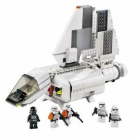 Lego Star Wars - Imperial Landing Cratf - Ref.:7659  - Hobby Lobby CollectorStore
