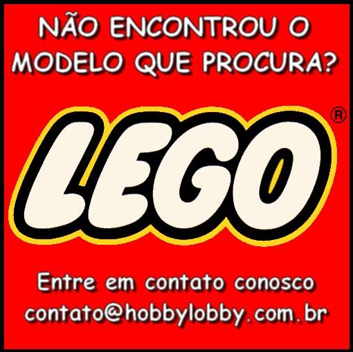 LEGO SOB ENCOMENDA  - Hobby Lobby CollectorStore