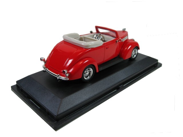 Yatming - Ford V8 Convertible (1937)  - Hobby Lobby CollectorStore