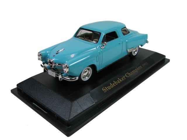 Yatming - Studebaker Champion (1950)