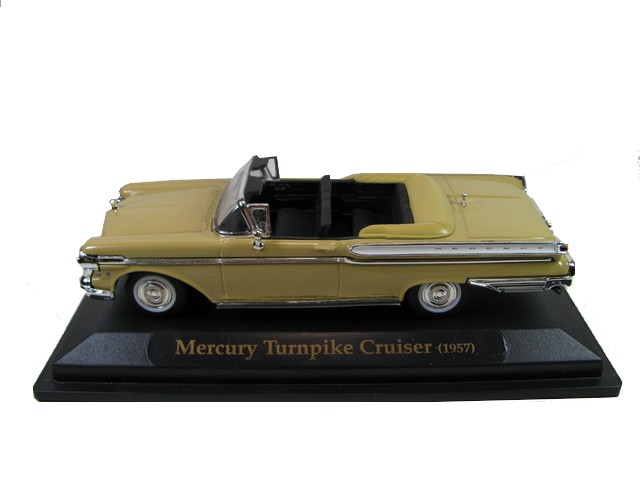 Yatming - Mercury Turnpike Cruiser (1957)  - Hobby Lobby CollectorStore