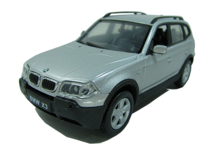 Schuco - BMW X3  - Hobby Lobby CollectorStore