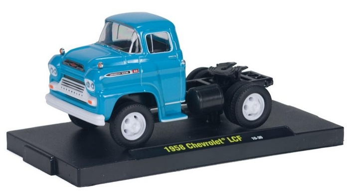 M2 - 1958 Chevrolet LCF  - Hobby Lobby CollectorStore