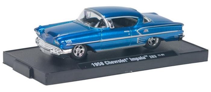 M2 - 1958 Chevrolet® Impala™  - Hobby Lobby CollectorStore