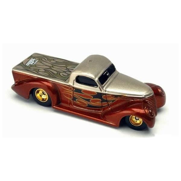 Hot Wheels - Coleção 2004 - Super Smooth  - Hobby Lobby CollectorStore