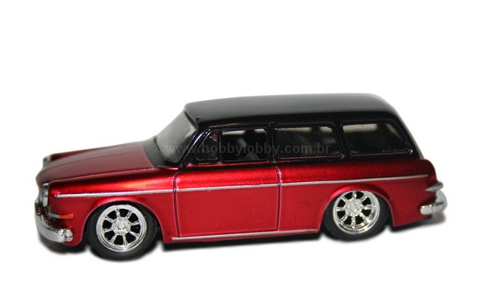 Jada Toys - ´65 VW Variant (Squareback)