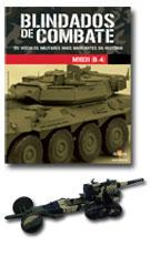 Altaya - Blindados de Combate - B-4 M1931 203 mm Howitzer  - Hobby Lobby CollectorStore