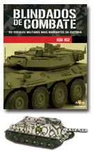 Altaya - Blindados de Combate -  ISU-152 5th Guards Tank Army   - Hobby Lobby CollectorStore