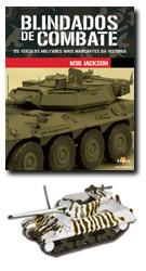 Altaya - Blindados de Combate - M36 Jackson  - Hobby Lobby CollectorStore