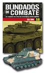 Altaya - Blindados de Combate -  SU-76M  - Hobby Lobby CollectorStore