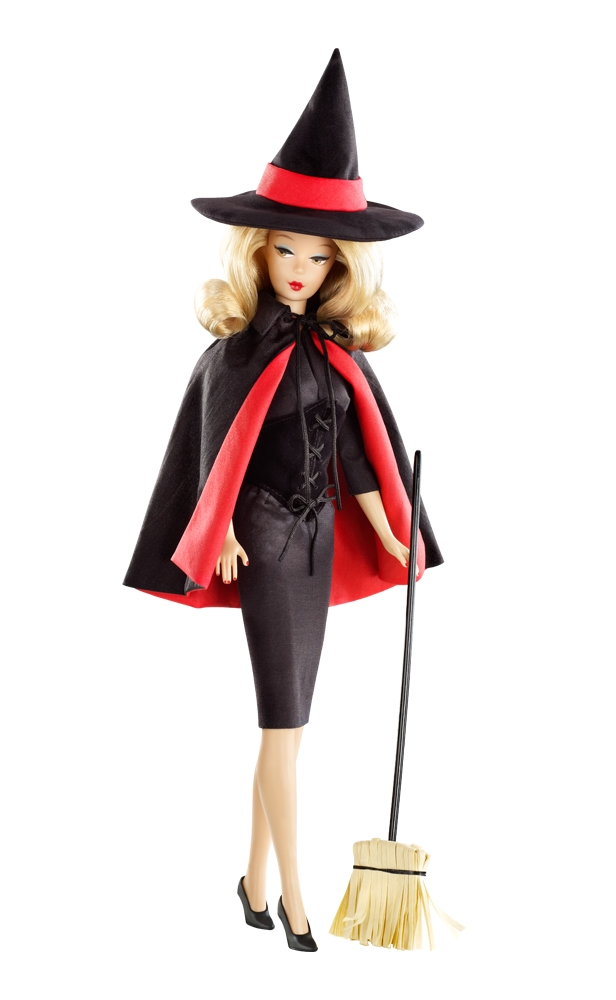 Barbie Collector - Bewitched - Samantha a Feiticeira - Mattel