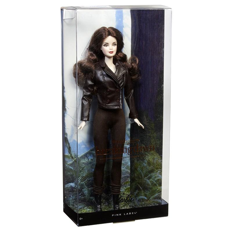 Barbie Collector - Bella - Saga Crepusculo - Amanhecer Parte 2  - Hobby Lobby CollectorStore