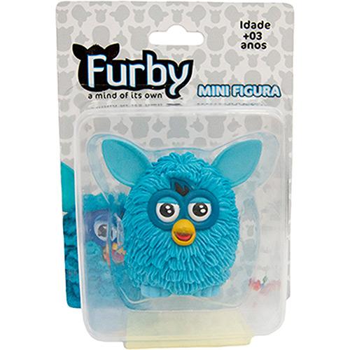 BBRtoys - Figura Furby Azul  - Hobby Lobby CollectorStore