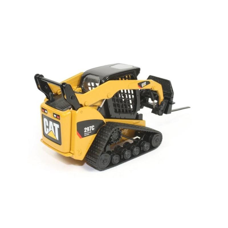 Caterpillar - CAT 297C Multi Terranin Loader  - Hobby Lobby CollectorStore