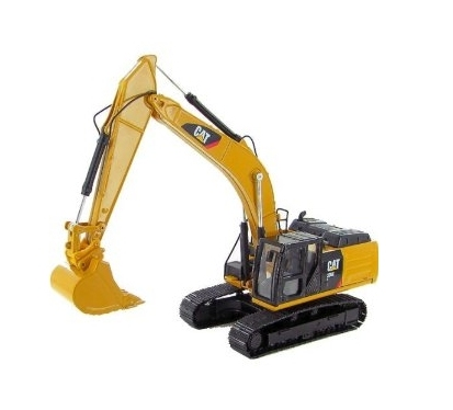 Caterpillar - CAT 336E H Hybrid Hydraulic Excavator