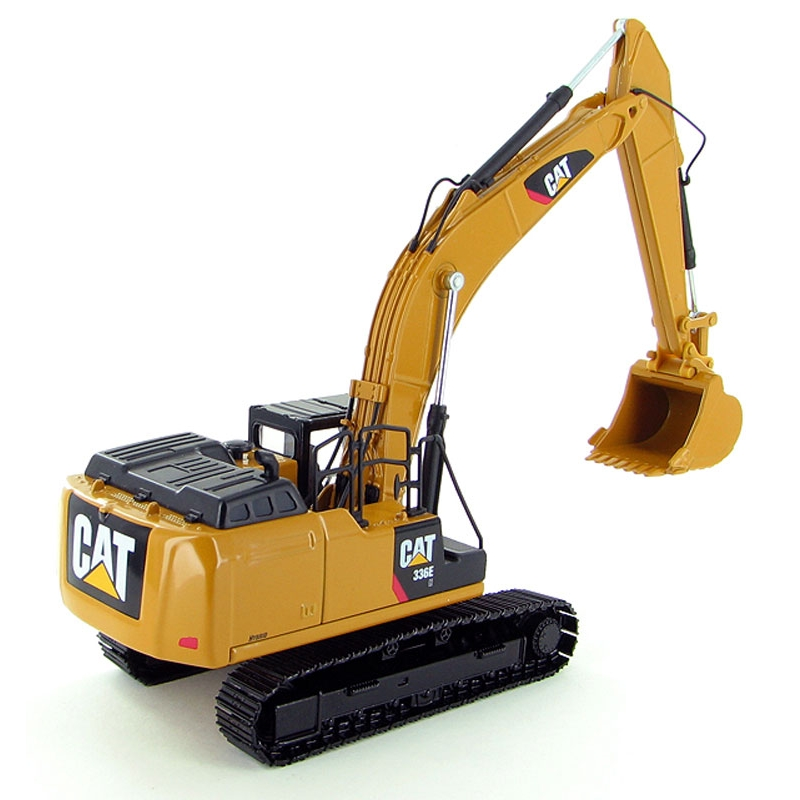 Caterpillar - CAT 336E H Hybrid Hydraulic Excavator  - Hobby Lobby CollectorStore