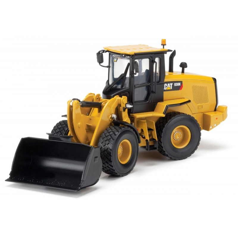 Caterpillar - CAT 930K Wheel Loader