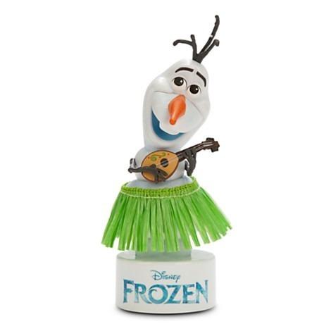 Disney Frozen - Olaf - Ula Ula Havaiano
