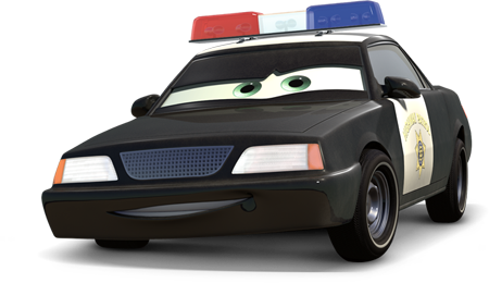 Disney Pixar - Cars - Axle Accelerator  - Hobby Lobby CollectorStore