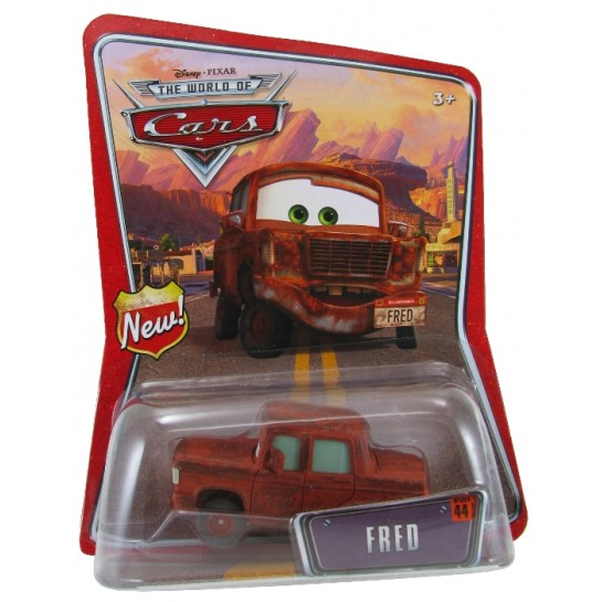 Disney Pixar - Cars - Fred