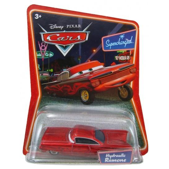 Disney Pixar - Cars - Hydraulic Ramone  - Hobby Lobby CollectorStore