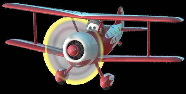 Disney Pixar - Cars - Mega Size - Barney Stormin  - Hobby Lobby CollectorStore
