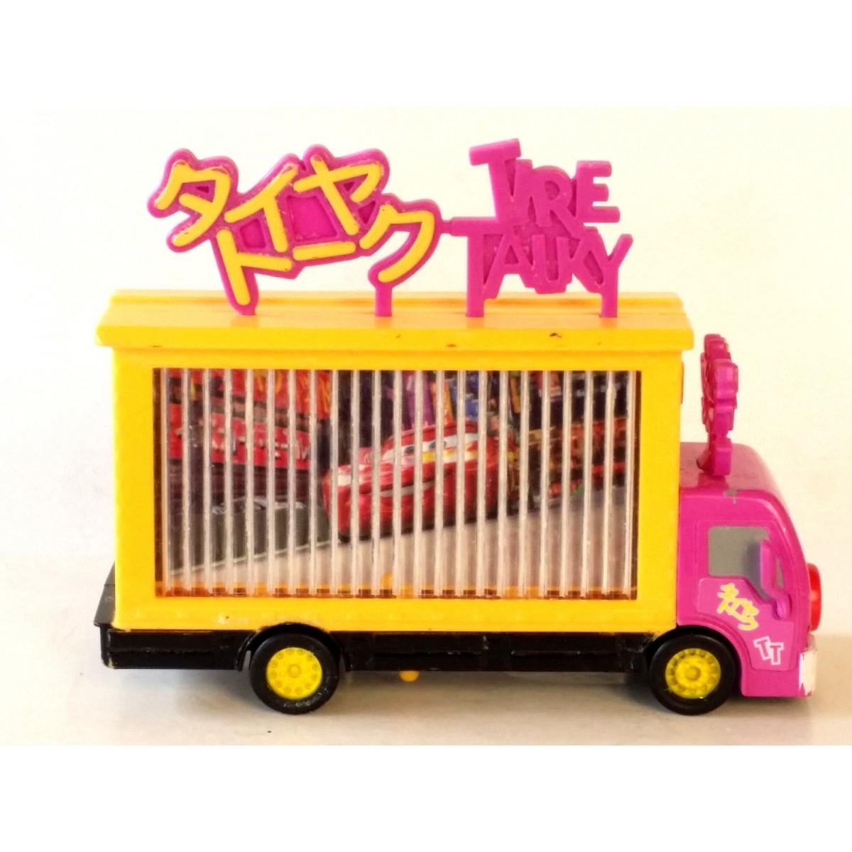 Disney Pixar - Cars - Taia Decoture  - Hobby Lobby CollectorStore