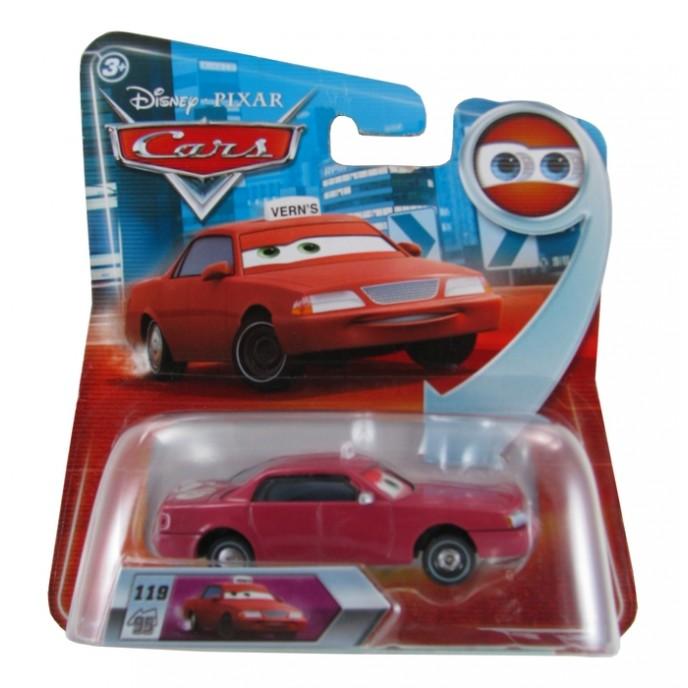 Disney Pixar - Cars - Vern´s