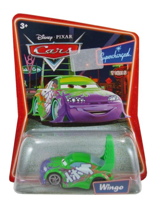 Disney Pixar - Cars - Wingo