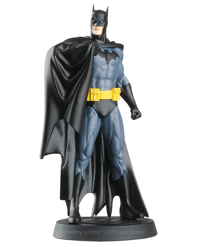 Eaglemoss - DC Comics - Batman
