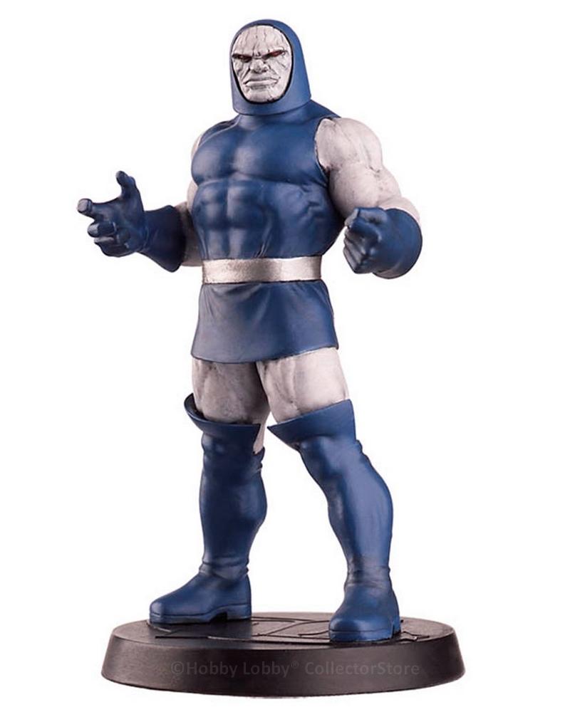 Eaglemoss - DC Comics - Darkseid - Edição Especial  - Hobby Lobby CollectorStore