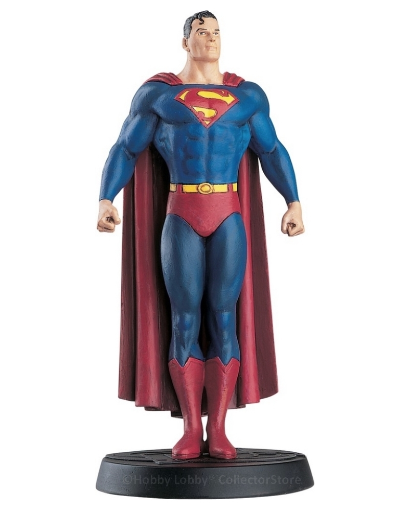 Eaglemoss - DC Comics - Superman