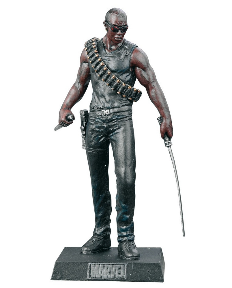 Eaglemoss - Marvel - Blade