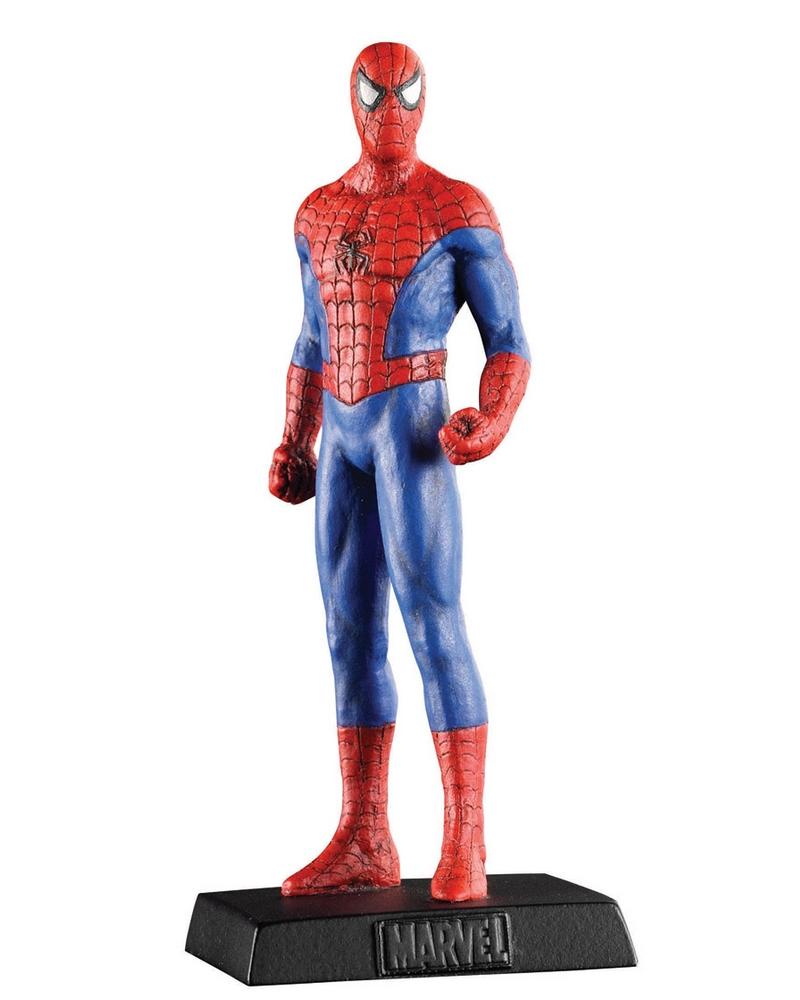 Eaglemoss - Marvel - Homem-Aranha  - Hobby Lobby CollectorStore